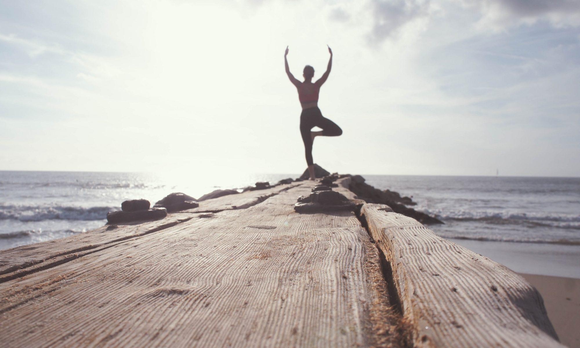 Anandi Yoga Grindel