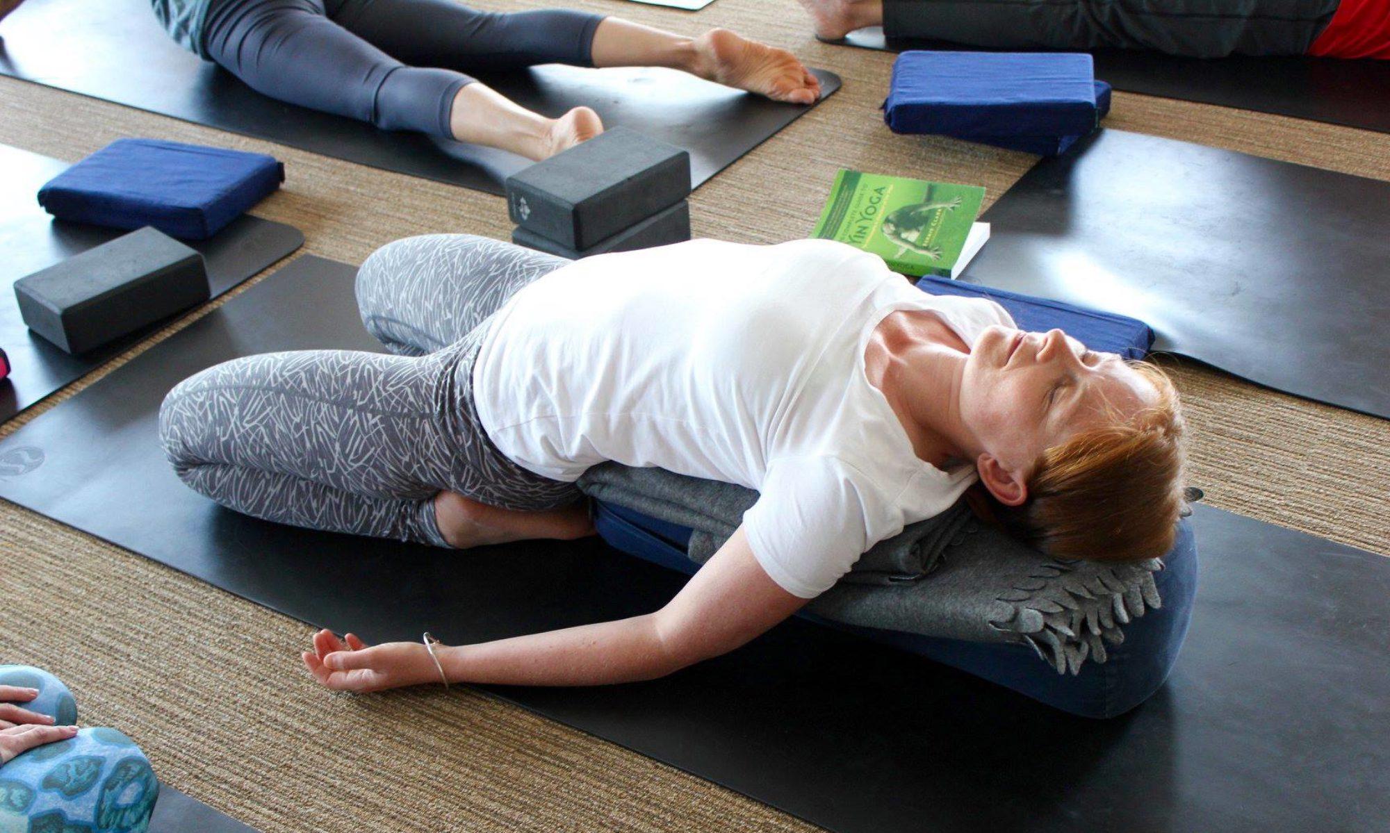 Anandi Yoga