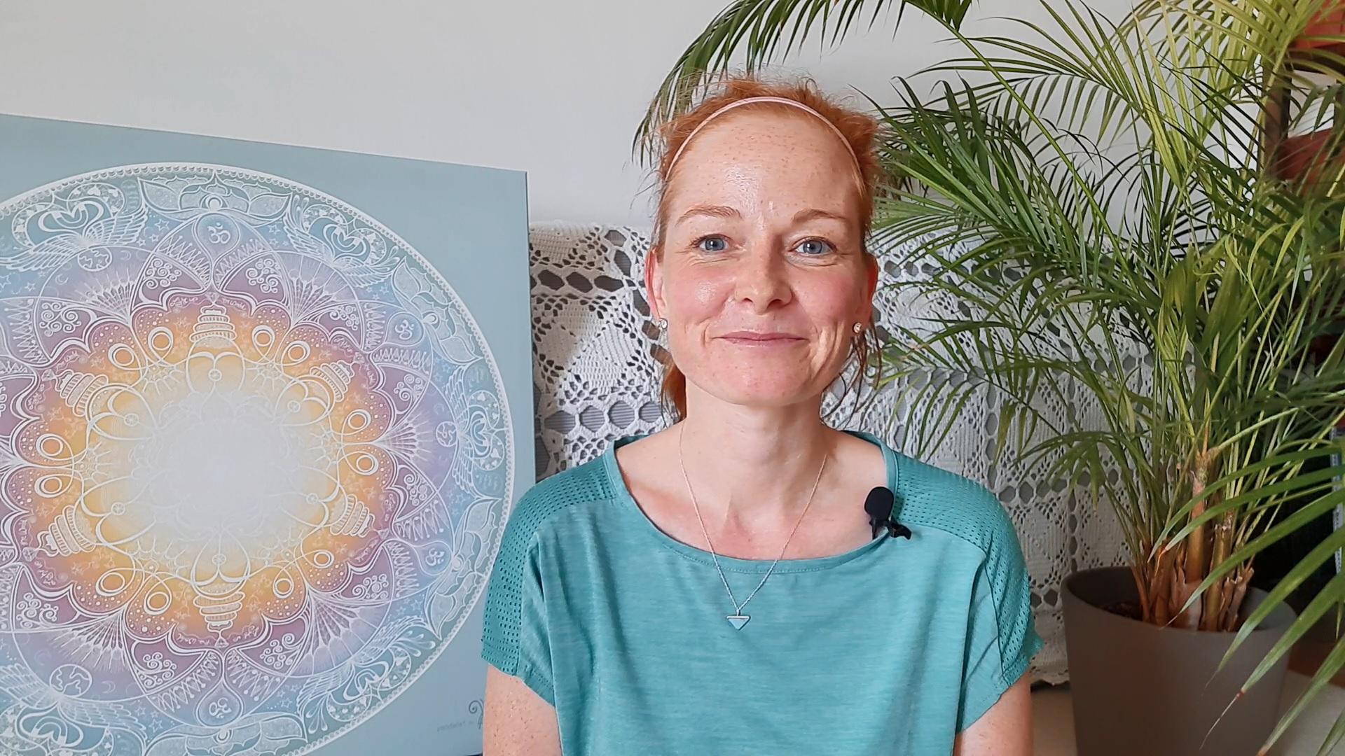 Meditation für Liebe und Verbundenheit, Alexandra Pusch