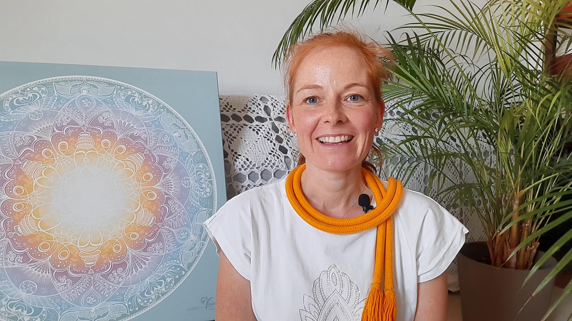 Meditation für Durchsetzungsvermögen und Tatkraft, Alexandra Pusch
