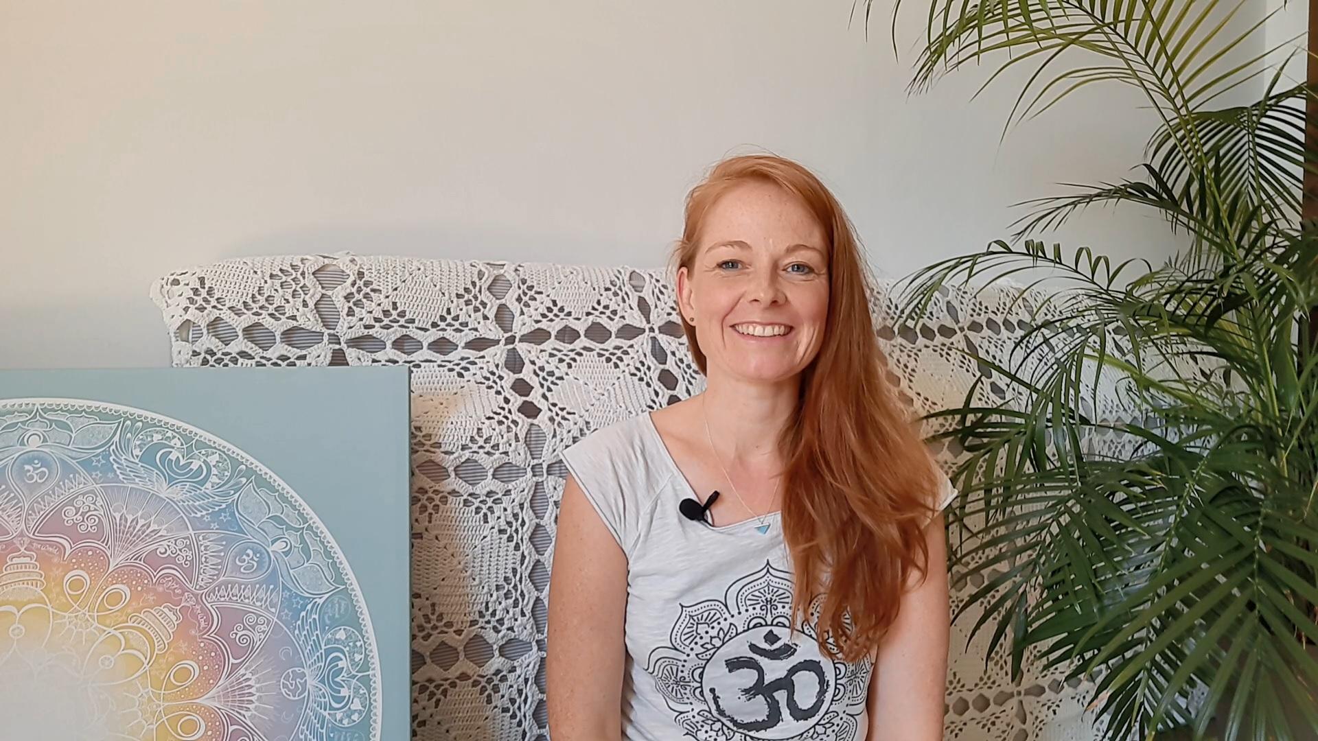 Meditation für Intuition und innere Führung, Alexandra Pusch