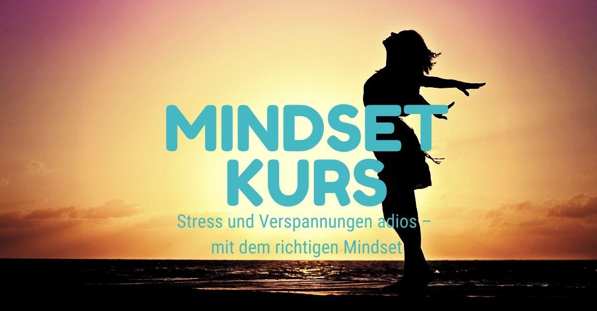 Mindset-Kurs, Alexandra Pusch