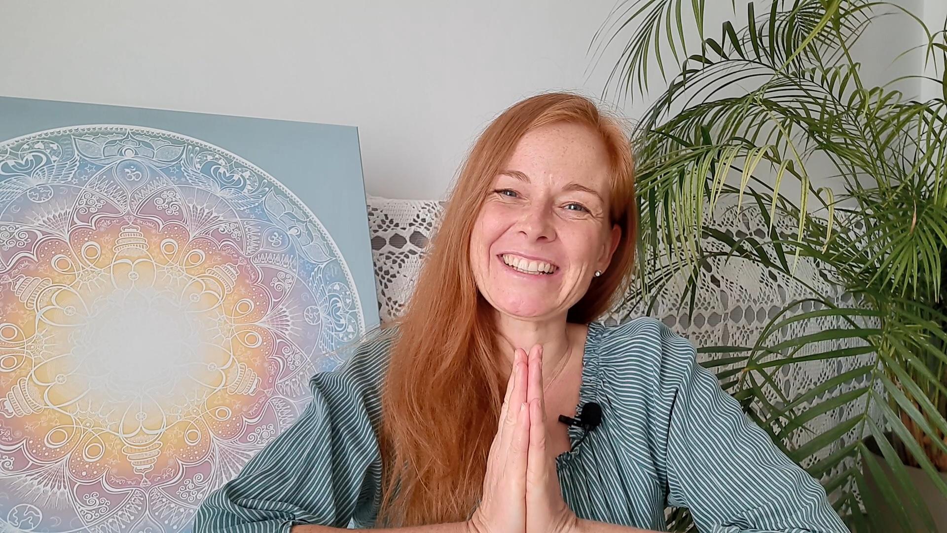 Yoga-Wirkungen, Alexandra Pusch